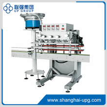 Semi/Fully-Automatic Capping Machine