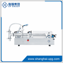 Semi-automatic Piston Filling Machine