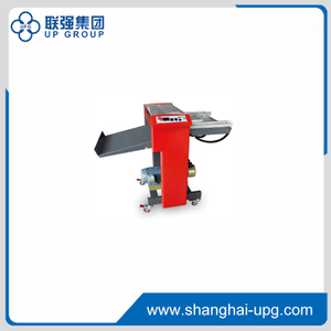 YH520L (rotary type)Auto Creasing and Cutting Machine