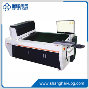 Sheet Proof Machine