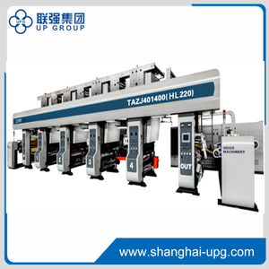 ZHMG-401400(HL) Automatic Rotogravure Printing Press for Decorative Paper