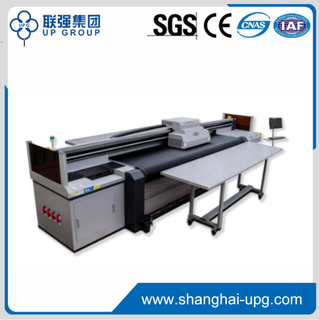 LQ Power-series UV HYBRID PRINTER