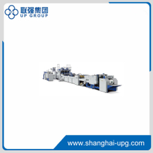 LQ-1260S Fully Automatic Sheet-feeding Paper Bag Making Machine