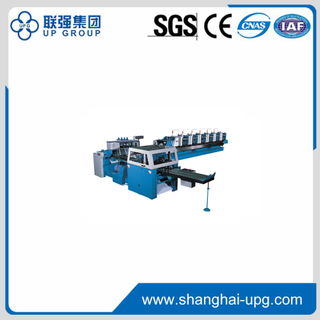 LQD8E (6+1) Combined Saddle Stitching Line machine