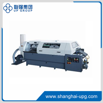 LQBT50/4D Ellipse Binding Machine