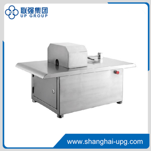 LQ-WZC-100D Semi-automatic Sausage Tying Machine