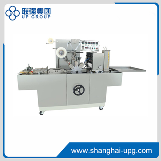 LQBTB-350 Cellophane Wrapping Machine
