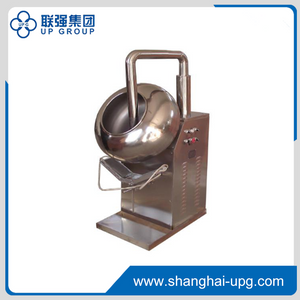 LQBY Coating Pan