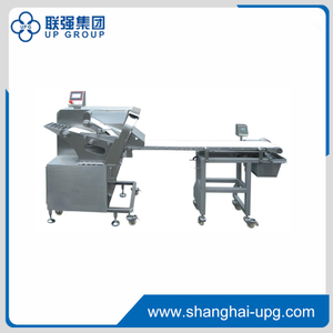 LQ-YQP-160 Fresh Meat Slicer