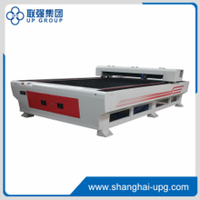 SF1325GL Laser Metal & Non-Metal Cutting Machine