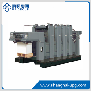 LQIN-924 Four Color Offset Press