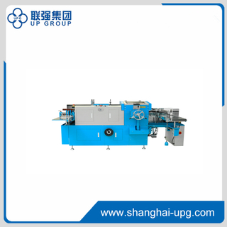 ZK320 Book flapping machine