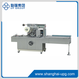 LQ BTB-300B Cellophane Wrapping Machine
