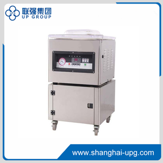 Single Chamber Automatic Vacuum Sealer DZ-400
