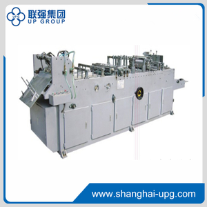 LQZF-400/280 Full-automatic envelop making Machine