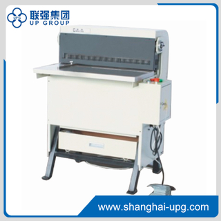 MP-600 Manual Punching Machine