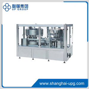 LQYXGF Washing-filling-capping 3 in1 Machine for can