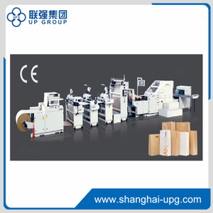 LQBH-290W SOS PAPER BAG MACHINE