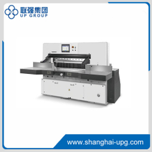 E Series Program Control Paper Cutter