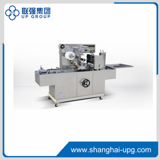 LQ-BTB-300A Cellophane Wrapping Machine