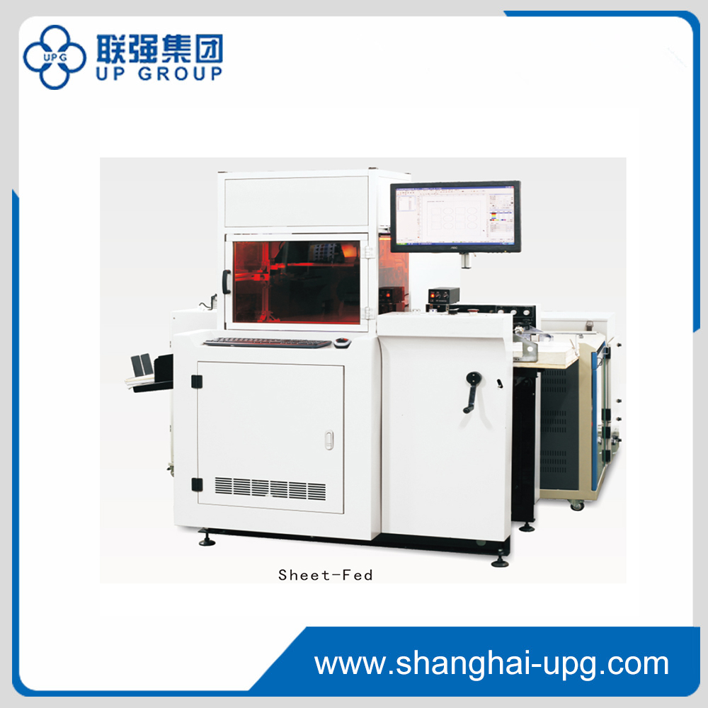 LQC340S/ LC660S Laser Cutting-Engraving Machine