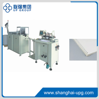 Double Wire Forming&Binding Machine