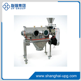 LQWSA Horizontal Airflow Sieving Machine