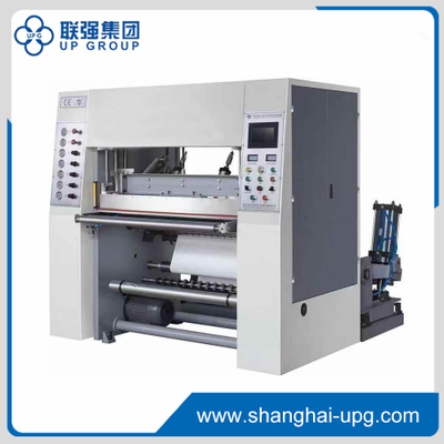 QFJ-600F/900F Thermal Paper Slitting and Rewinding Machine