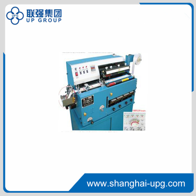 LQP Automatic Desktop 4 Color Label Printing Press