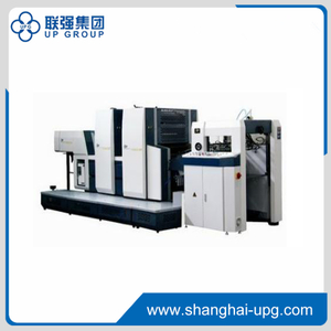 LQJD-2740 Offset printing machine