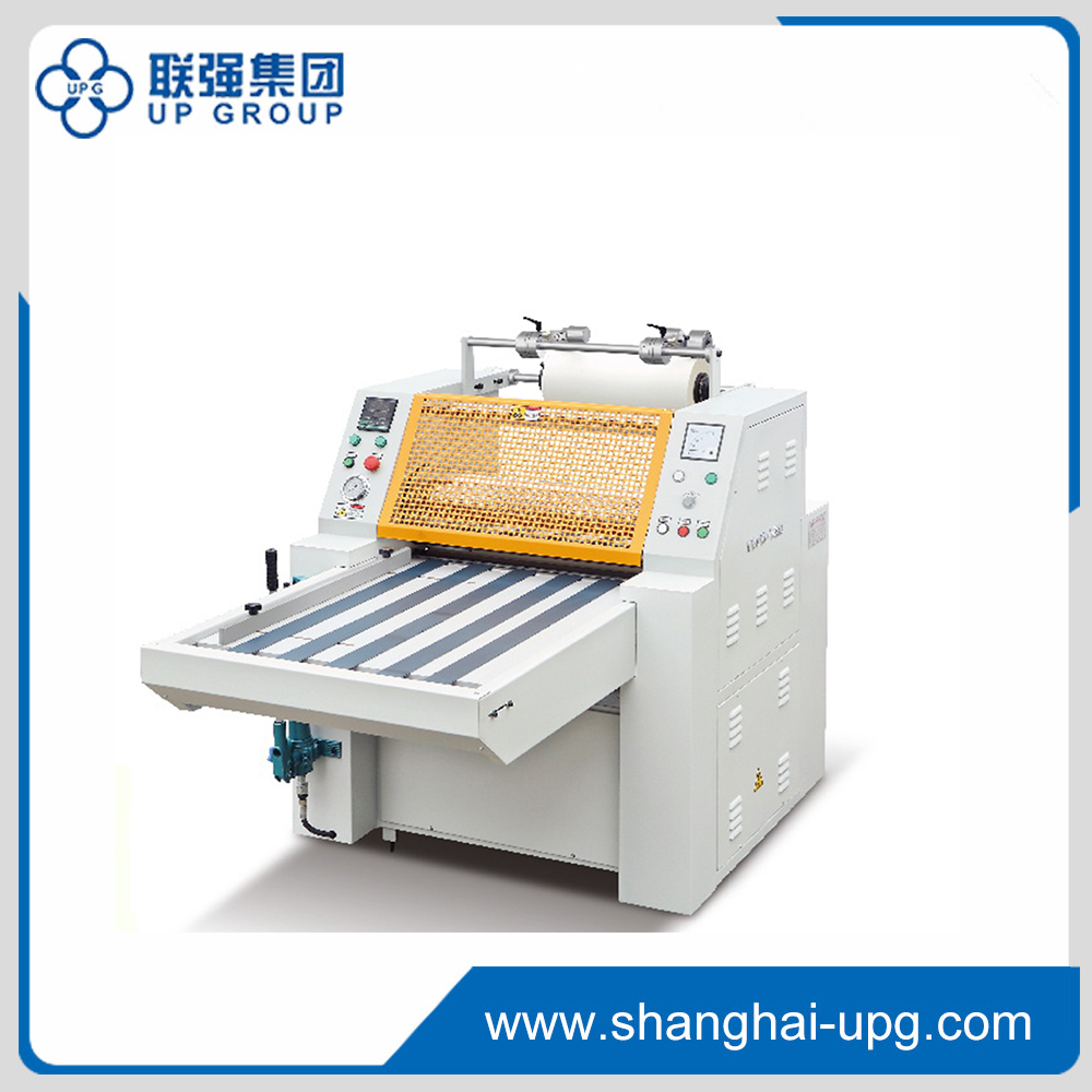 LQYDFM-720/920 Manual Hydraulic Laminating Machine