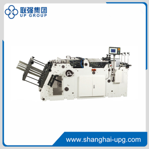 L800-A/L1000 2-A/L1350 4-A Carton Erecting Machine