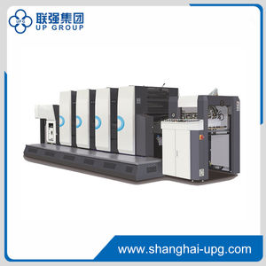 LQJD-4740 Offset printing machine