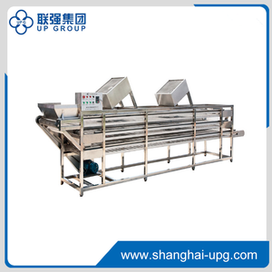 LQ-FLJ-550Wind Cooling Machine