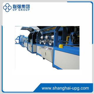 LQ High Speed Paper Angle Bead Production Line