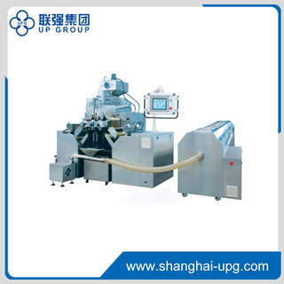 LQYWJ Automatic Soft Gelatin Encapsulation Machine