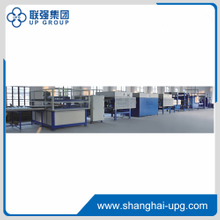LQPBK1600 Honeycomb Board Production Line