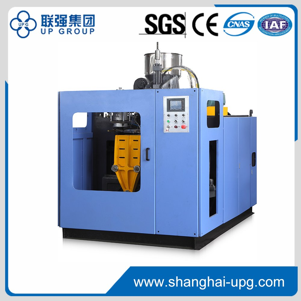 Fully Automatic Sign Station Blow Moulding Machine