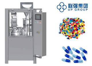 LQNJP Automatic Capsule Filling Machine