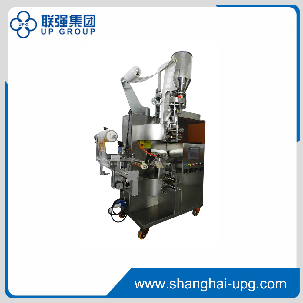 LQ19 Automatic Inner And Outer Bag Drip Coffee Packing Machine