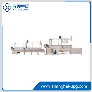LQ-SZX13000 Water Boiler Machine