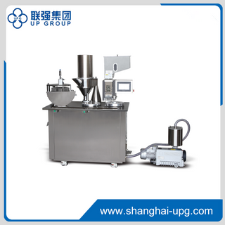 Semi-auto Capsule Filling Machine
