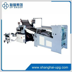 LQ-SYN78-R Circulating Electronic Control Knife Folding Machine