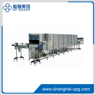 Bottle Warming, Cooling Machine
