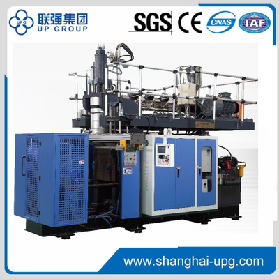 LQYJBA80 Fully Automatic 30L Blow Moulding Machine