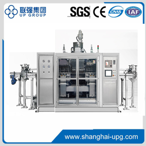 LQYJHT80-SLll/8 Fully Automatic SL Blow Molding Machine