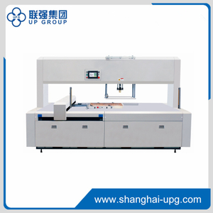 LQF-1080B Automatic Blanking Machine