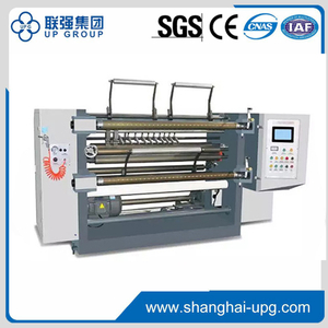 LQFQ-L-1300 PLC slitting machine