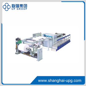 1400SD Compact Sheeting Machine