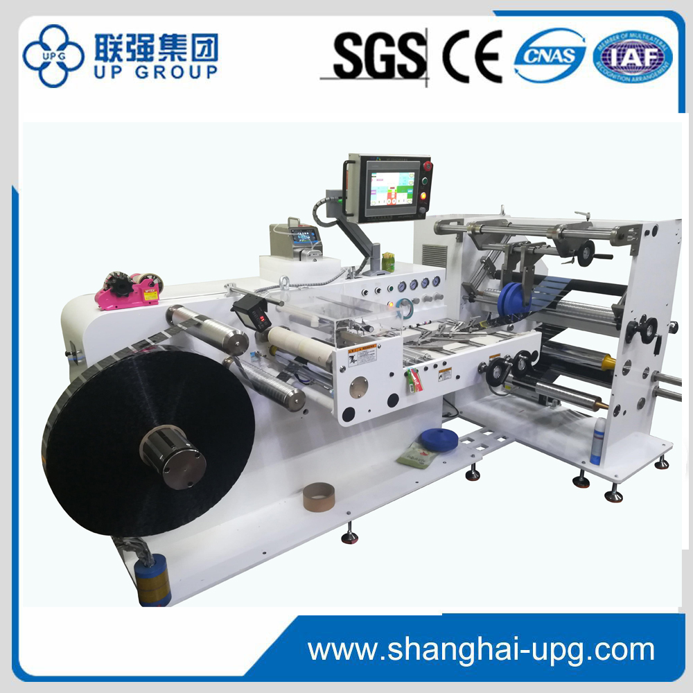 LQ-WMHZ-500II Shrink Sleeve Seaming Machine
